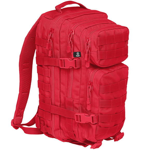 Brandit US Cooper Rucksack Medium Red
