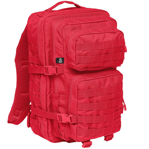 Brandit US Cooper Rucksack Large Red