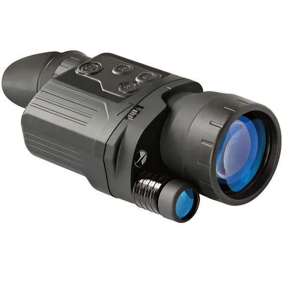 Pulsar Recon 870R Digital NV Monocular Black