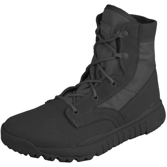 Viper Tactical Sneaker Black