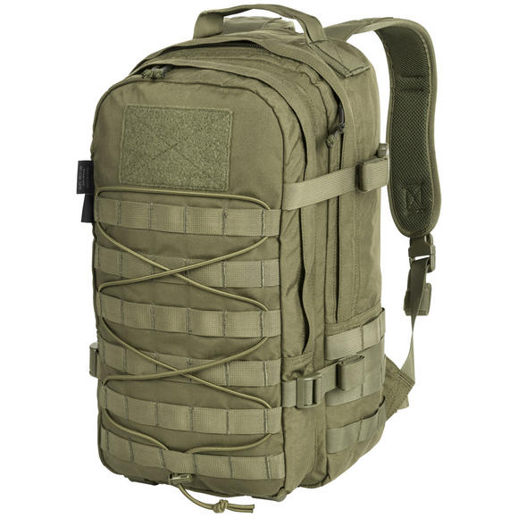 Helikon Raccoon Mk2 Backpack Olive Green