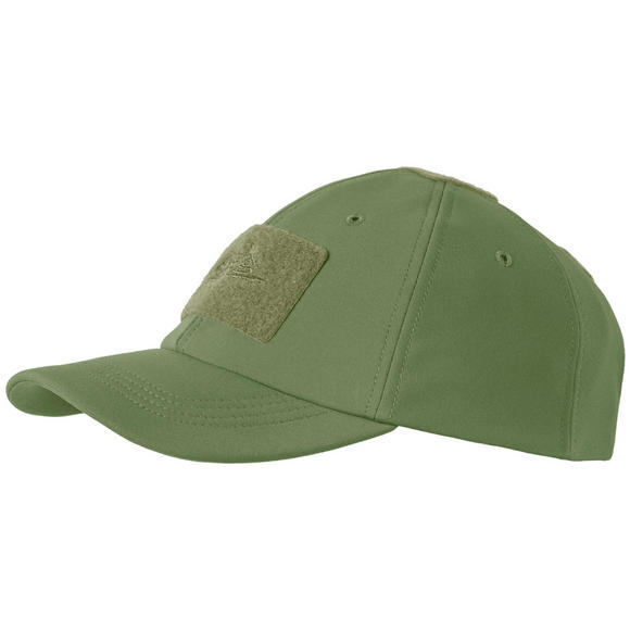 Helikon Tactical Baseball Winter Cap Shark Skin Olive Green
