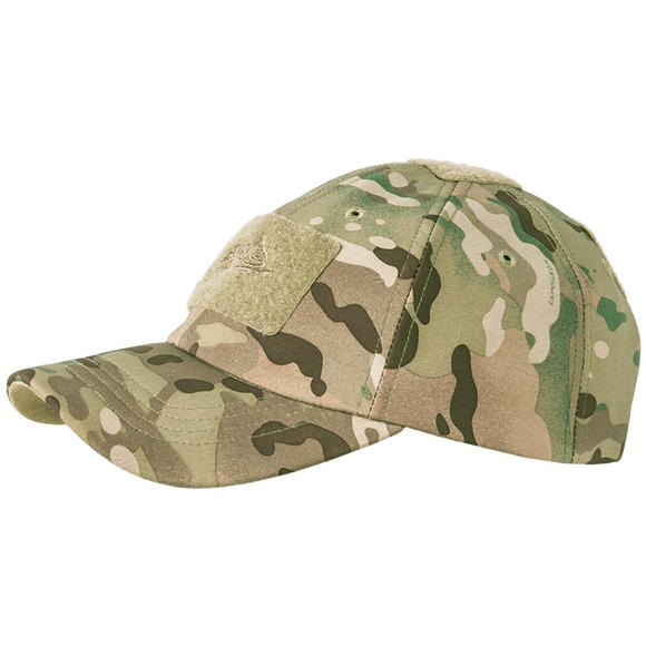Helikon Tactical Baseball Winter Cap Shark Skin Camogrom
