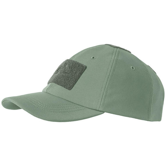 Helikon Tactical Baseball Winter Cap Shark Skin Foliage Green