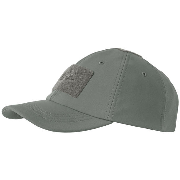 Helikon Tactical Baseball Winter Cap Shark Skin Shadow Gray