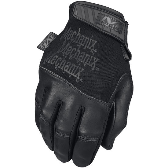 Mechanix Wear Recon Tactical Shooting Gloves Covert