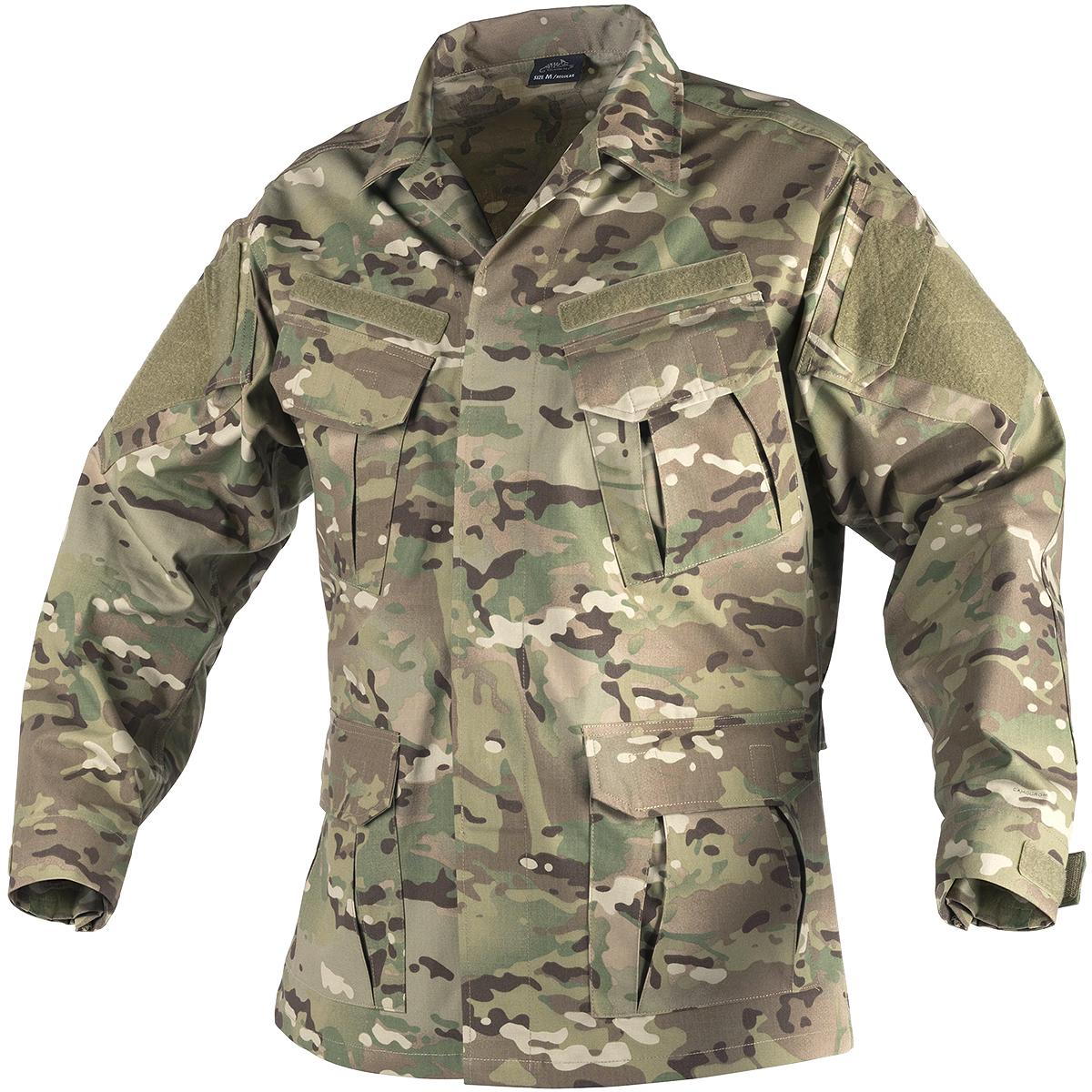 Military Uniform Jacket 28