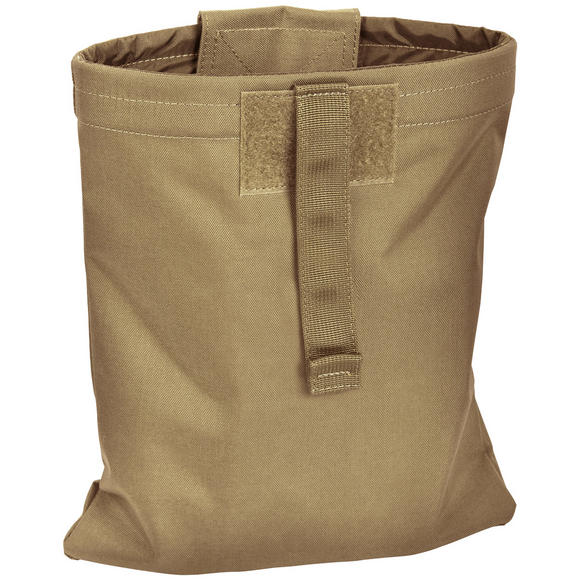 Helikon Brass Roll Pouch Coyote