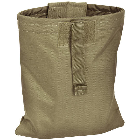 Helikon Brass Roll Pouch Adaptive Green