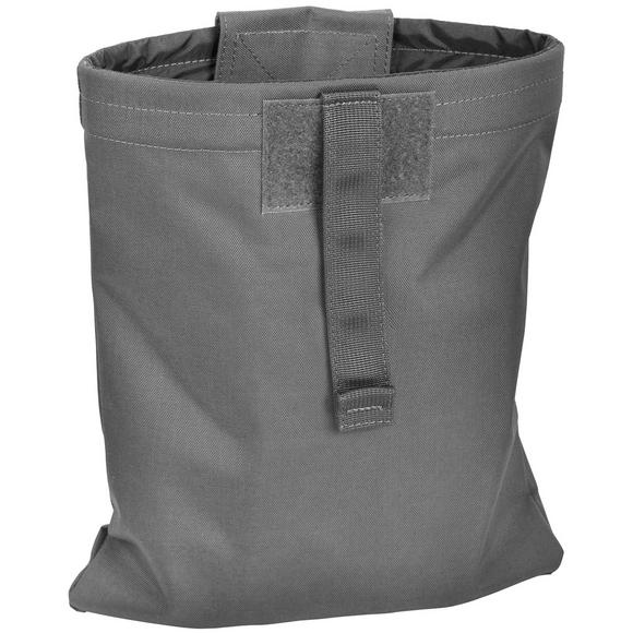 Helikon Brass Roll Pouch Shadow Grey