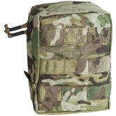 Helikon General Purpose Cargo Pouch MultiCam