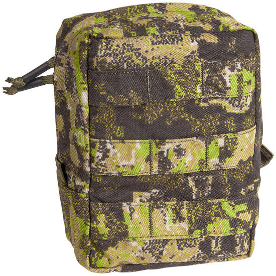 Helikon General Purpose Cargo Pouch PenCott GreenZone