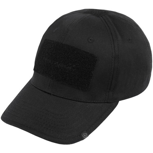 Pentagon Tactical 2.0 BB Cap Twill Black