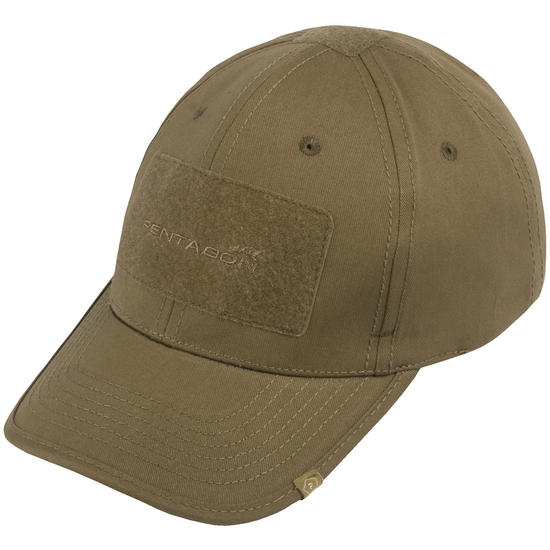 Pentagon Tactical 2.0 BB Cap Twill Coyote