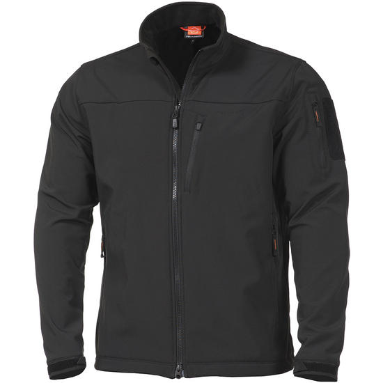 Pentagon Reiner 2.0 Softshell Jacket Black