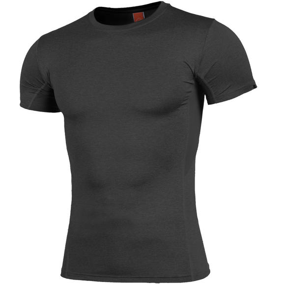 Pentagon Apollo Tac-Fresh T-Shirt Black