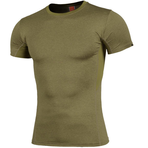 Pentagon Apollo Tac-Fresh T-Shirt Coyote