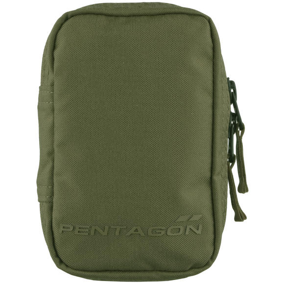 Pentagon Kyvos Utility Pouch Olive Green