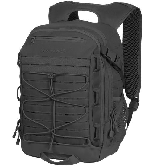 Pentagon Kryer Backpack Black