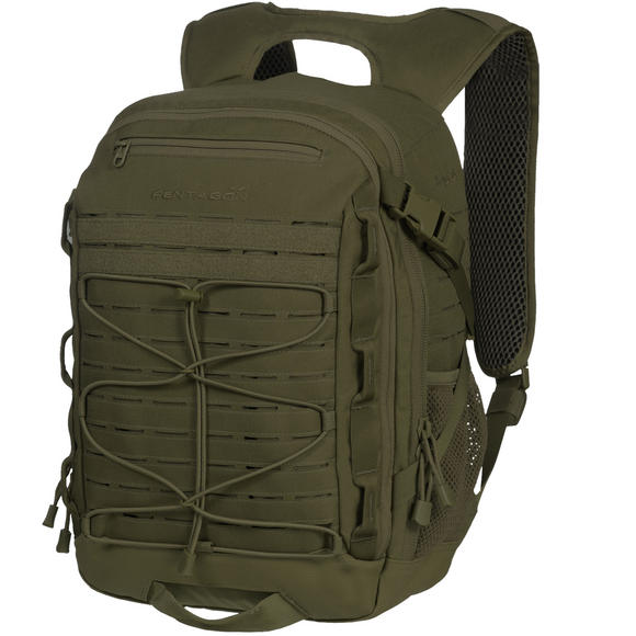 Pentagon Kryer Backpack Olive Green