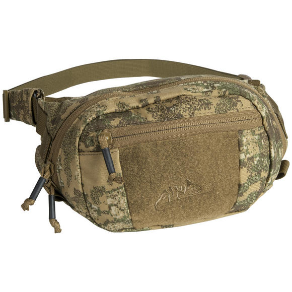 Helikon Possum Waist Pack PenCott Badlands