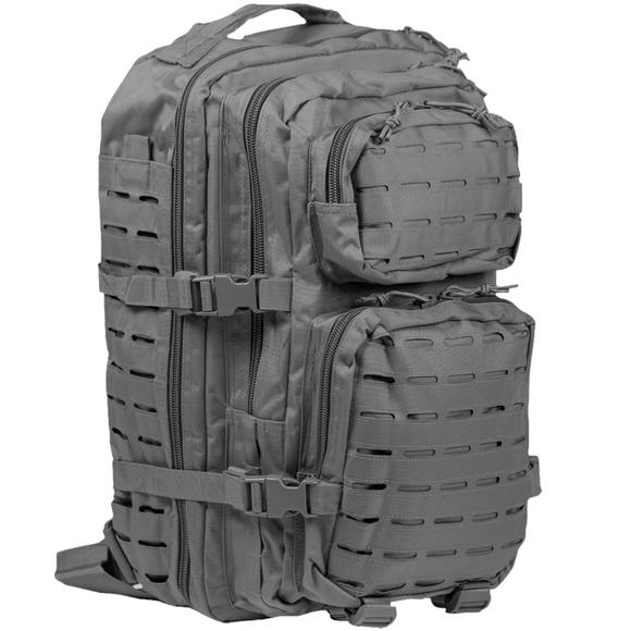 Mil-Tec MOLLE US Assault Pack Large Urban Gray