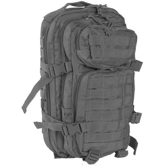 Mil-Tec MOLLE US Assault Pack Small Urban Gray