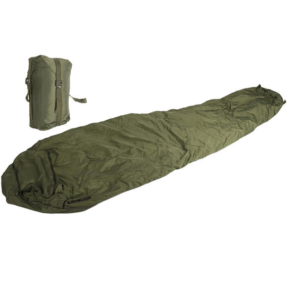 Mil-Tec Primaloft T1 Sleeping Bag Olive