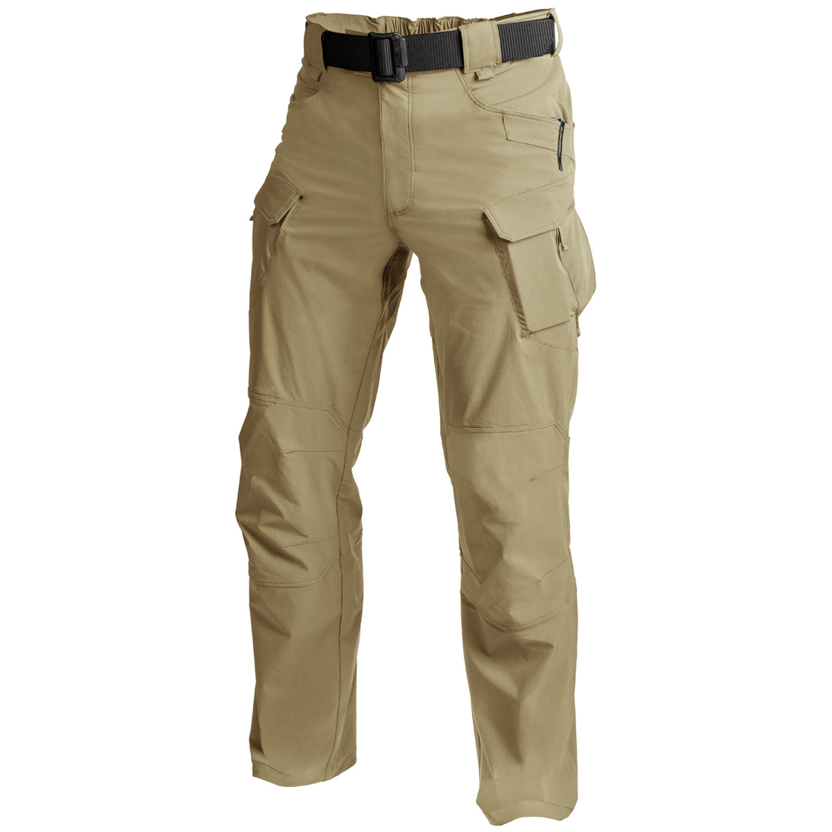 Helikon Outdoor Tactical Mens Trousers Hiking Fishing Cargo Pants ...