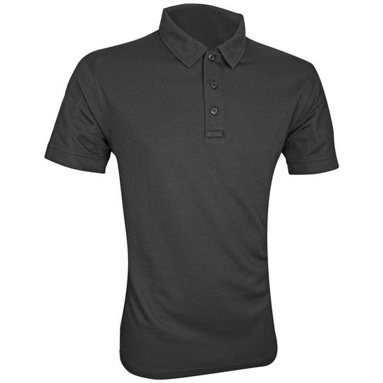 Viper Tactical Polo Shirt Black