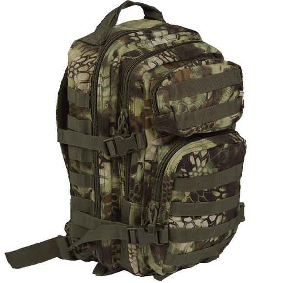 Mil-Tec US Assault Pack Small Mandra Wood