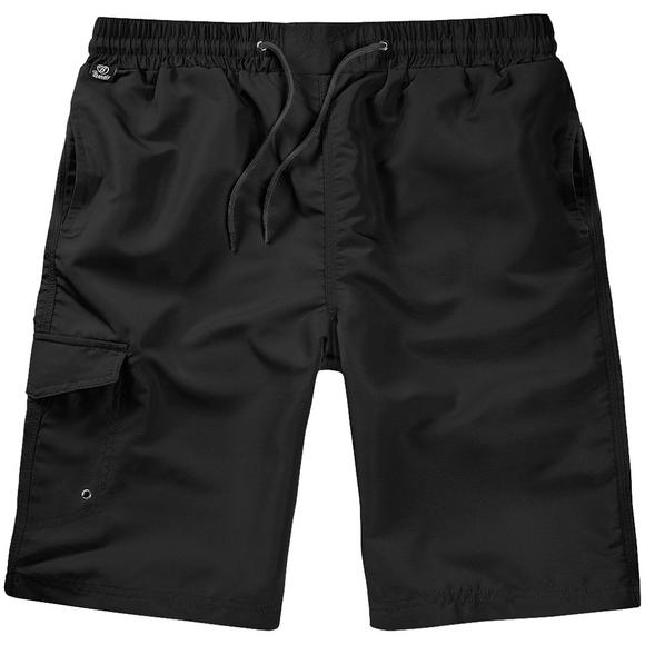 Brandit Swimshorts Black