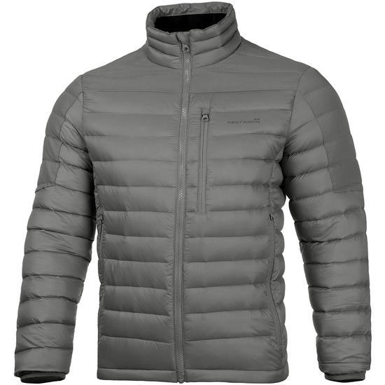 Pentagon Geraki Jacket Cinder Grey