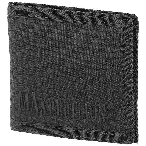 Maxpedition Bi Fold Wallet Black