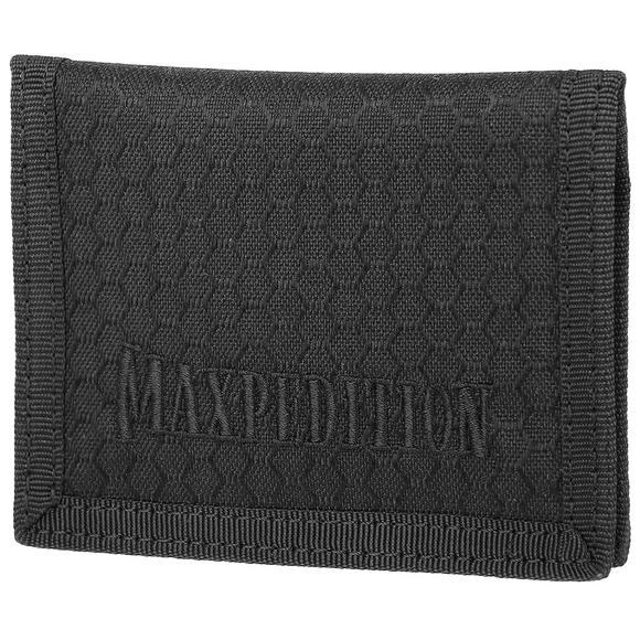 Maxpedition Low Profile Wallet Black
