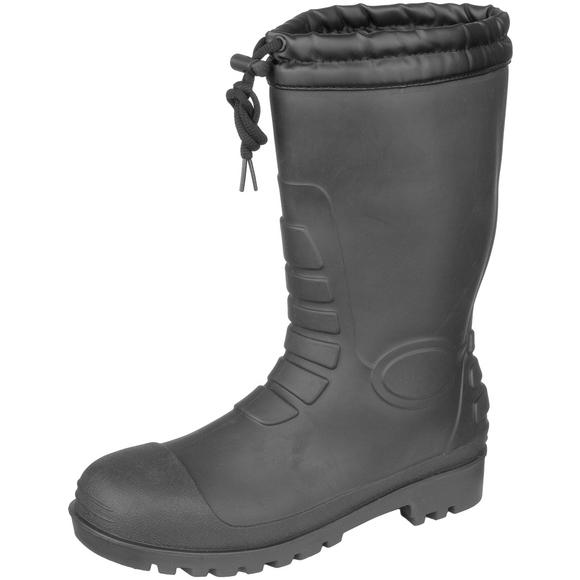 Brandit Rainboot Black