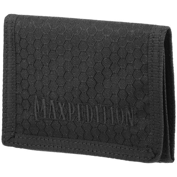 Maxpedition Tri Fold Wallet Black