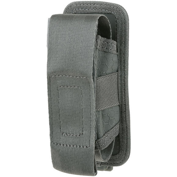 Maxpedition Single Sheath Pouch Grey