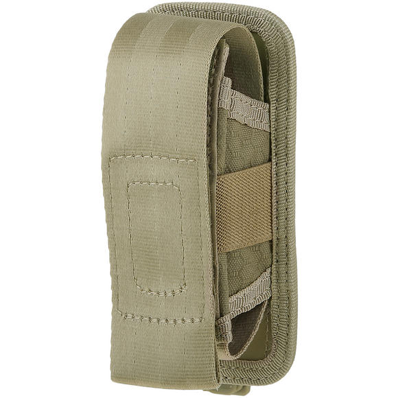 Maxpedition Single Sheath Pouch Tan