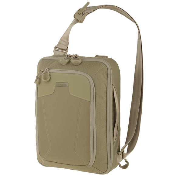 Maxpedition Valence Sling Bag Tan