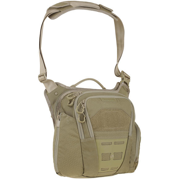 Maxpedition Veldspar Shoulder Bag Tan