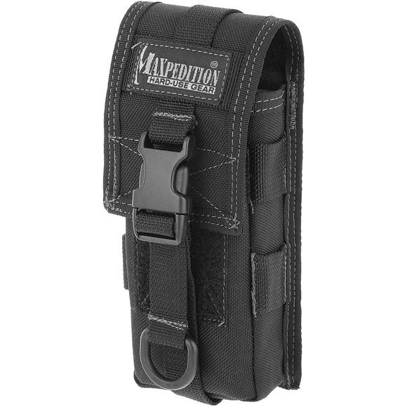Maxpedition TC-1 Pouch Black