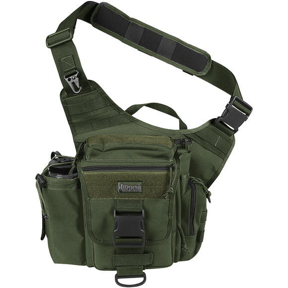 Maxpedition Jumbo Versipack OD Green