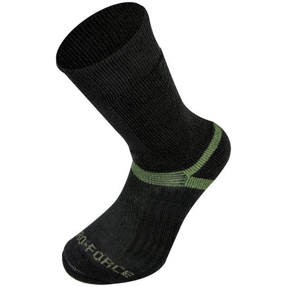 Highlander Taskforce Sock Black