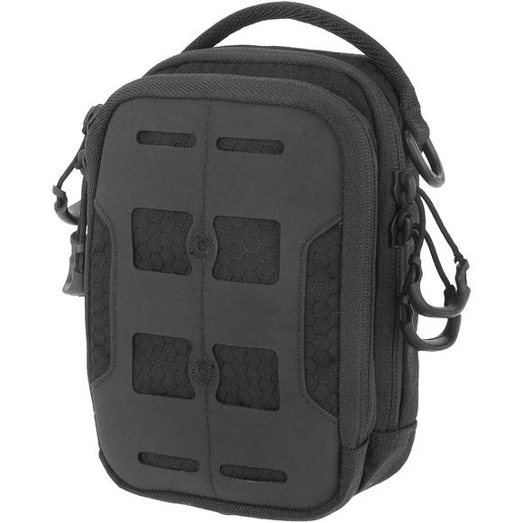 Maxpedition Compact Admin Pouch Black