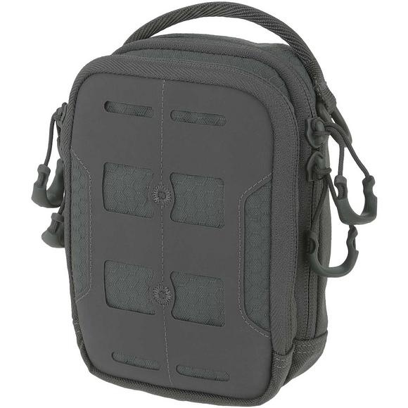 Maxpedition Compact Admin Pouch Grey