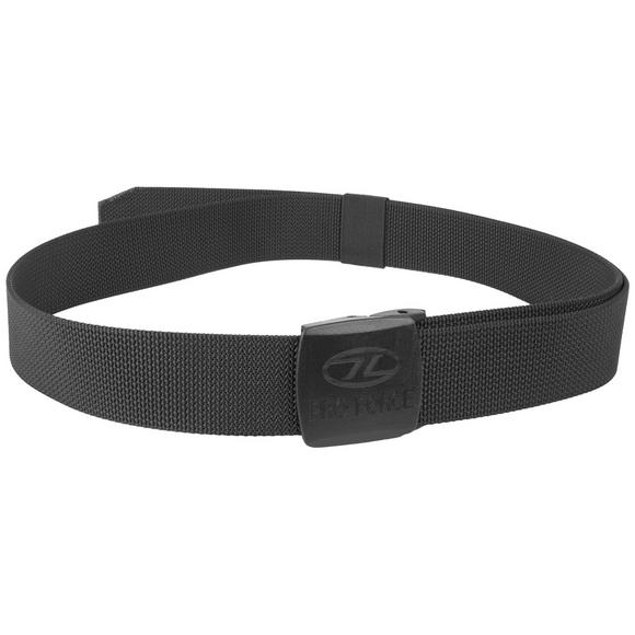 Highlander Operations Belt Black