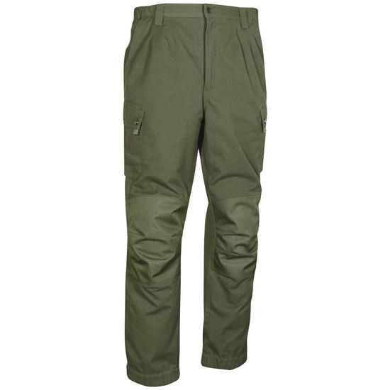 Jack Pyke Countryman Trousers Hunters Green