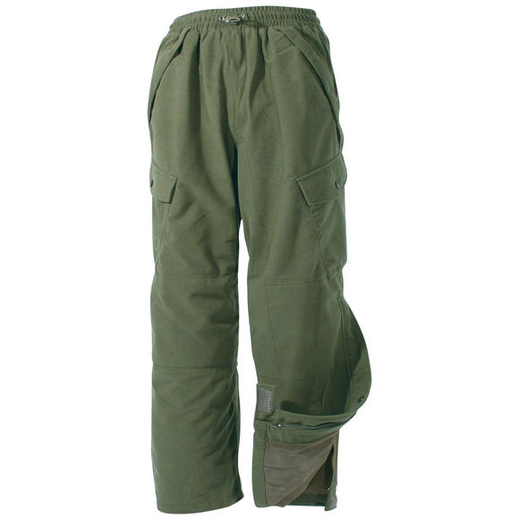 Jack Pyke Hunters Trousers Hunters Green