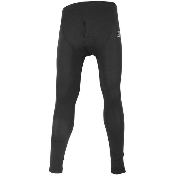 Highlander ClimateX 180 Bamboo Leggings Black